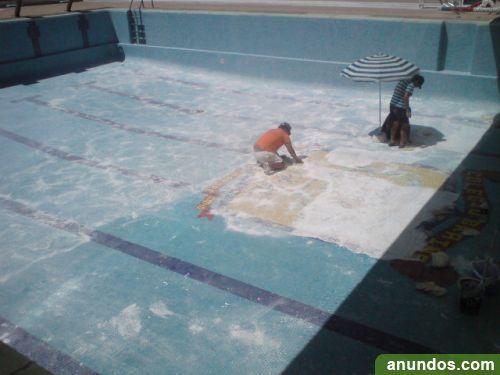 Limpieza piscina lechada piscina mantenimiento piscina for Mantenimiento de piscinas madrid