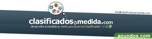 Ofrezco Web de clasificados + miles de anuncio