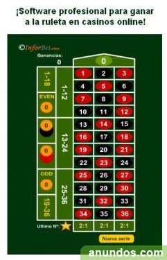 software para casino online
