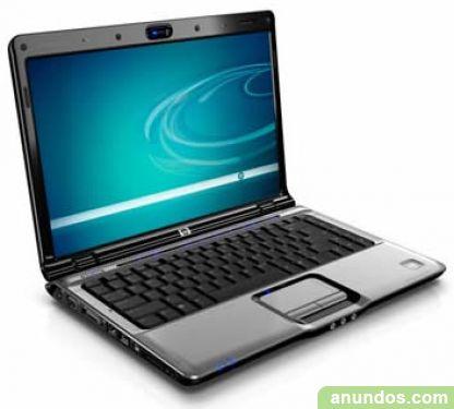 Venta de piezas para portátiles HP – Compaq