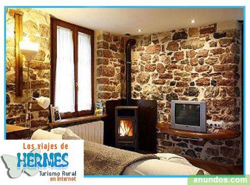 Caba a rural con jacuzzi y chimenea la casa se alquila completa cangas de on s - Cangas de onis casa rural con jacuzzi ...