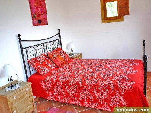 Casa rural en granada con jacuzzi privado no compartido - Casas rurales granada jacuzzi ...