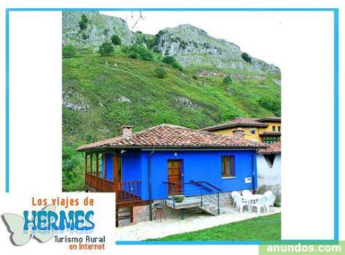 Casas rurales asturias con chimenea casa rural en asturias ideal cangas de on s - Cangas de onis casa rural con jacuzzi ...