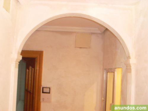 Decoracion en escayola falsos techos zuera - Escayola decorativa techo ...
