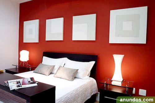 Fotos de pintura de interiores imagui for Puntura para interiores