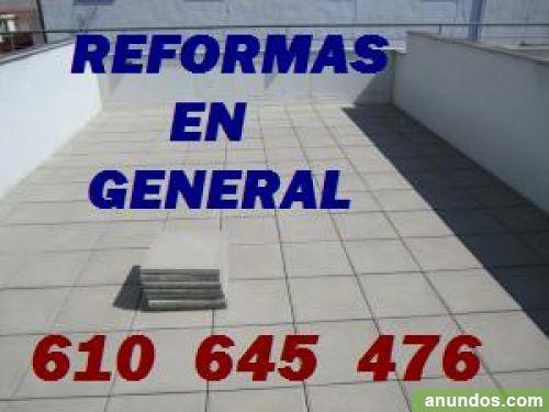 Reformas en parla reformas en getafe reformas en alcorcon for Reformas getafe