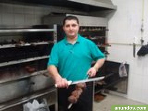 Ayudante de cocina camarero pizzero parrillero etc aldaia - Ayudante de cocina madrid ...