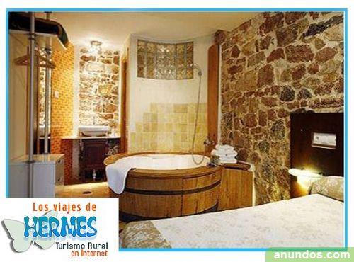 Casa rural para dos personas con jacuzzi en cangas de onis la ca cangas de on s - Casas rurales para dos con jacuzzi privado ...