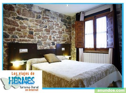 Casa rural romantica con jacuzzi doble y chimenea casa rural con cangas de on s - Cangas de onis casa rural con jacuzzi ...