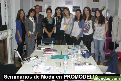 curso de estilismo en moda promodelia madrid ciudad