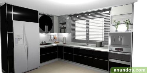 Gran oferta en muebles de cocina madrid ciudad for Ofertas muebles de cocina