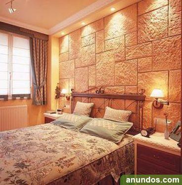 Vista sus paredes en piedra artificial 690 84 43 15 - Paredes de piedra artificial ...