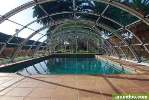 Cubiertas para piscinas descubra nuestras cubiertas para piscin alicante ciudad - Piscina cubierta alicante ...