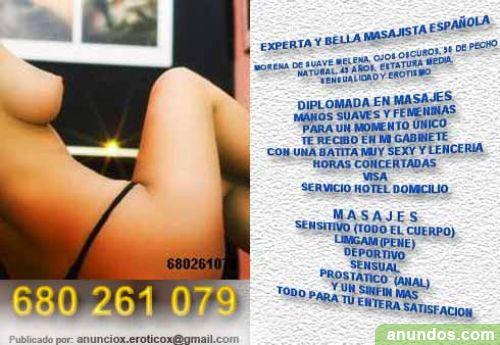 anuncios tetonas tetonas masajistas