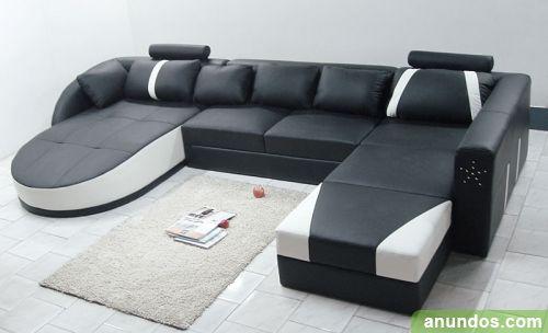 Sofas chillout sofas modulares benalm dena for Sofas modulares