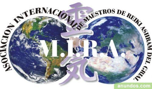 Asociación Internacional Maestros Reiki M.I.R.A