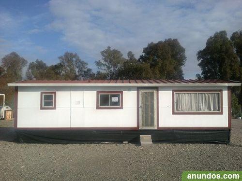 Casa m vil de 3 dormitorios todo un lujo sevilla ciudad - Casas moviles de lujo ...