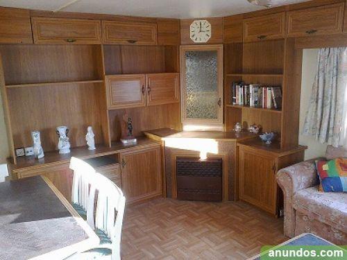 Casa m vil de 3 dormitorios todo un lujo sevilla ciudad - Casas moviles en malaga ...