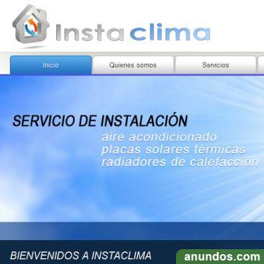 Instalaci n de aire acondicionado radiadores y placas - Radiadores de aire ...
