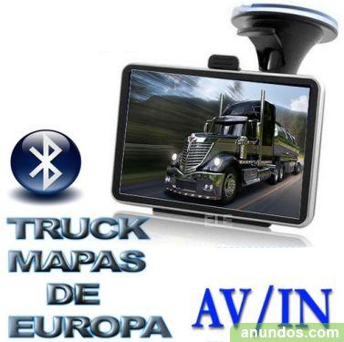 Navegadores De Camion Para Iphone Gratis