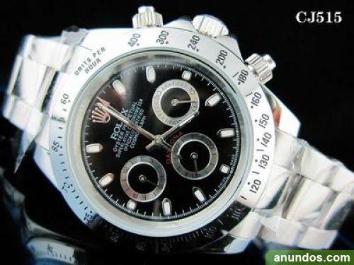 relojes de marca a la venta foto
