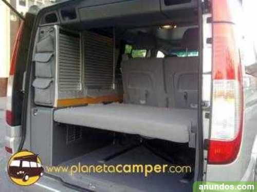 mercedes benz viano marco polo westfalia 2 2cdi mungia. Black Bedroom Furniture Sets. Home Design Ideas