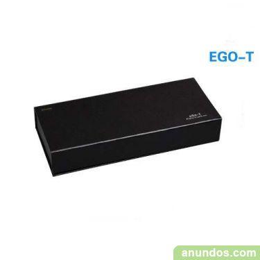 Cigarro electrónico, ego tank - Torrevieja