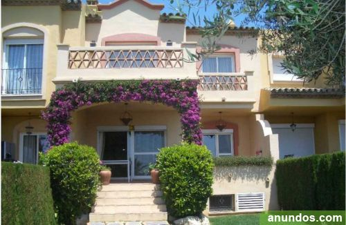 La alzambra vasari casa de lujo a precio especial cerca de - Casas de lujo en marbella ...
