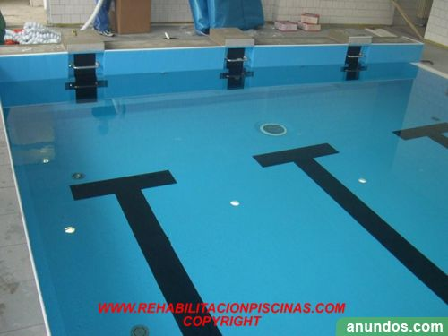 Mantenimiento de piscinas p blicas y privadas barcelona for Piscina publica barcelona