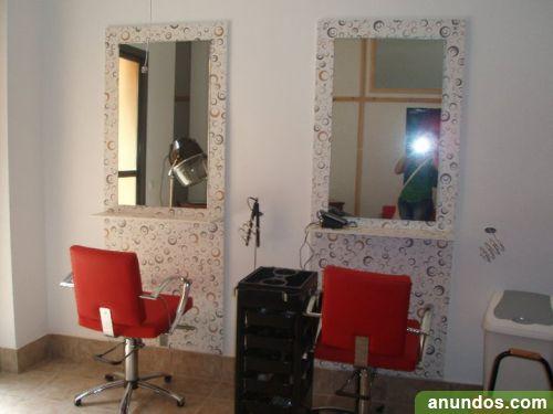 Vendo muebles de peluqueria buen precio el ejido for Muebles de peluqueria