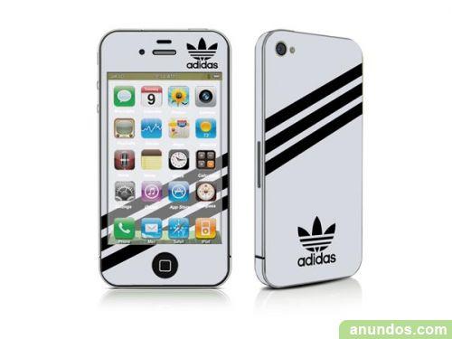 carcasas iphone 5s adidas