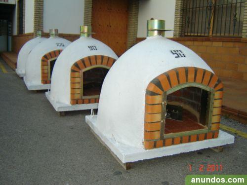 Hornos de le a precios de fabrica barcelona ciudad for Termoestufas de lena precios