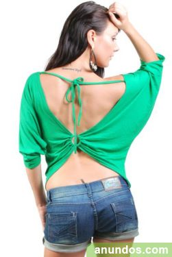 LIndas blusas brasileras por apenas 5 euros