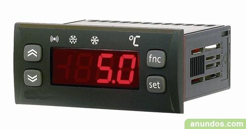 Termostato digital para uso en incubadoras y nacedoras - Termostato digital precio ...