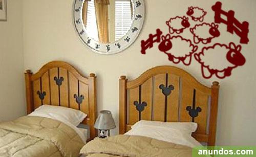 Papel pintado vinilos decorativos y fotomurales de todo for Fotomurales decorativos