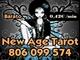New age max. tarot barato. 806 099 574. 0,42€/min
