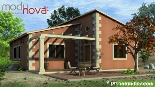 Vende casas prefabricadas de hormig n madrid ciudad - Precios de casas prefabricadas de hormigon ...