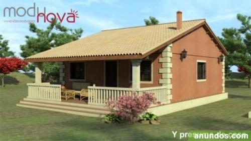 Vende casas prefabricadas de hormig n madrid ciudad - Precio casas prefabricadas de hormigon ...