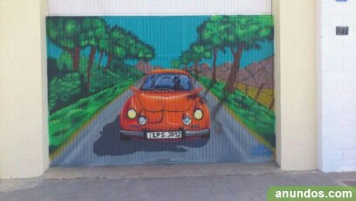 Grafitero cordoba