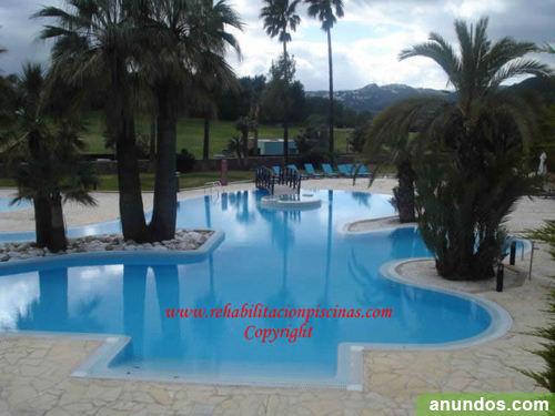 Reforma y construcci n de piscinas m laga ciudad for Piscinas malaga construccion