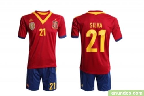 Nacional Espana Futbol Equipo Nacional de España