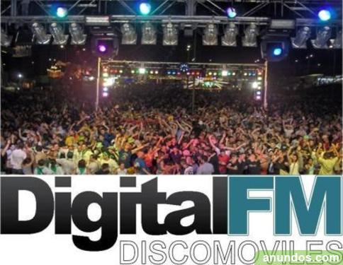Digital fm valencia