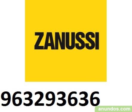 Servicio tecnico zanussi 96 329 36 36