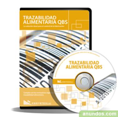 Software para control de Trazabilidad