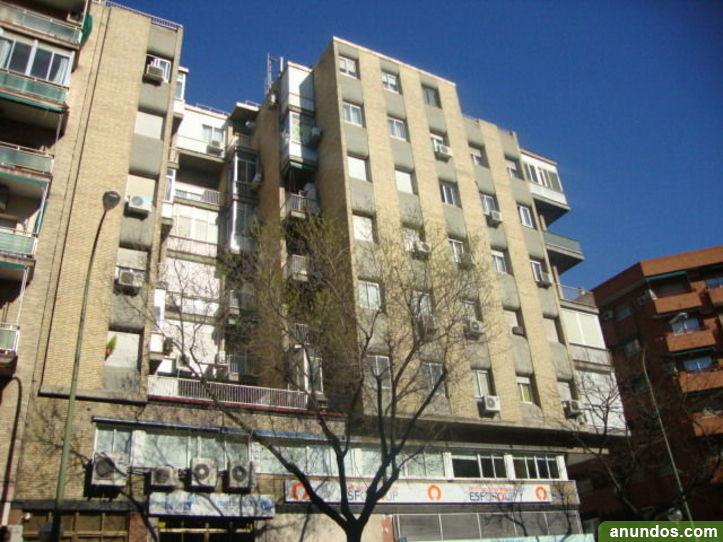 Piso en alquiler barrio retiro madrid mls 13 16 madrid for Alquiler piso retiro