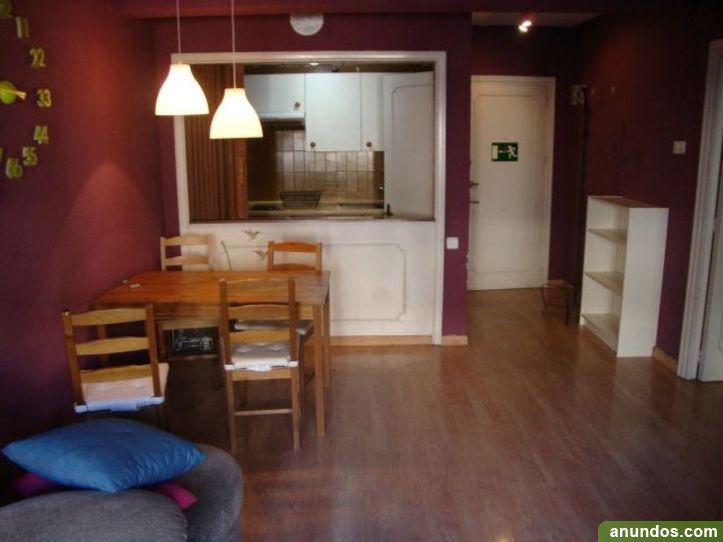 Piso en alquiler barrio salamanca madrid mls 13 15 - Alquiler piso en salamanca ...