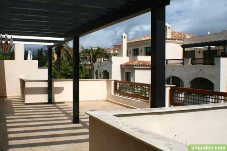 Atico La Medina de Banus sin muebles - Marbella