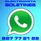 627772188 whatsapp boletin electrico zaragoza