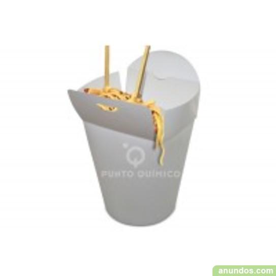 Venta de envases en diversos materiales para llevar comida - Envases para llevar ...