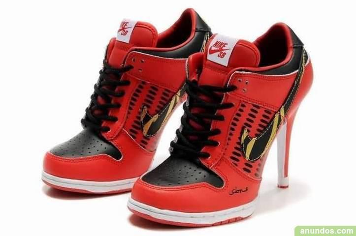 ensayo orden daño  Jordan tacones barata venta , Nike Dunk SB tacones altos zapatos - Alella